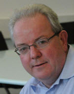 Dr Larry McNutt