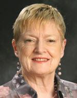 Professor Angela Christine