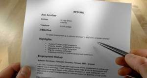 How to Write a good Resume