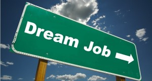How to get a job in your dream company