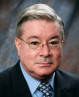 Professor David W. Stewart