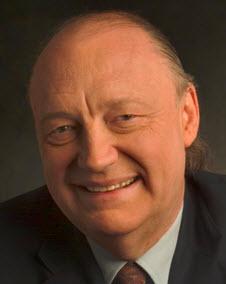 Dr Donald Leu