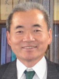Professor Hideyuki Kanematsu