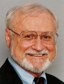 Professor James L. Morrison