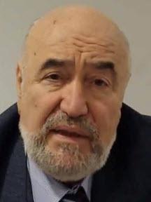 Professor Vincenzo Costigliola
