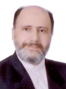 Professor Alireza Rahimi Boroujerdi