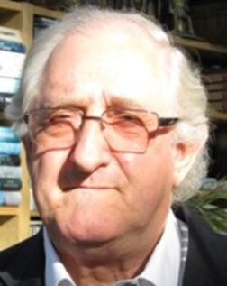 Professor Clive Neal-Sturgess