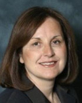 Professor Debra Steger