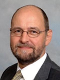 Professor Keith Goffin