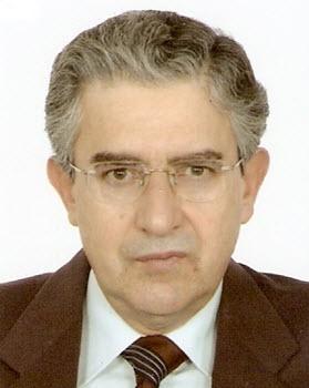 Professor Nicholas A. Vovos
