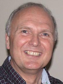 Professor Robert Brown