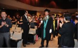 World Certification Institute held its Award Conferment Ceremony in Singapore
